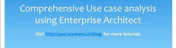 Comprehensive Use Cases Analysis
