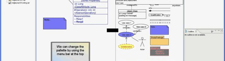 Class diagram unified modeling language uml zone introduction to the umlet eclipse plugin ccuart Choice Image