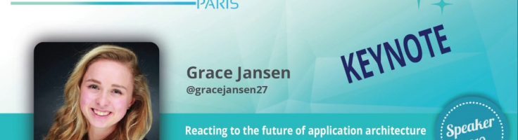 Reacting to the Future of Application Architecture