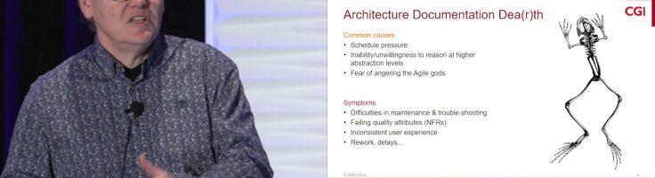 Value-Driven Software Architecture Documentation