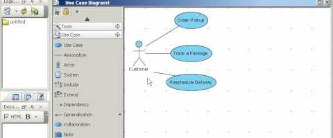 UML Sequence Diagrams and Use Cases