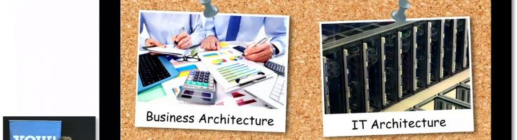 Enterprise Architecture = Architecting the Enterprise?