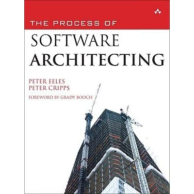 The Process of Software Architecting